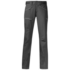 Bergans W's Brekketind Pant Solid Charcoal